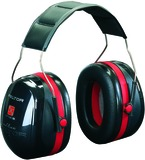 Casques de protection auditive 3M PELTOR OPTIME III