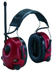 Gehörschutz-Radio mit Mithörfunktion 3M PELTOR ALERT M2RX7