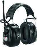 Casques de protection auditif 3M PELTOR avec radio DAB+ FM Headset HRXD7A-01