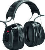 Casques de protection auditive 3M PELTOR ProTac III Headset
