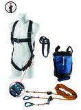 Höhensicherung Safety-Kit SPANSET SK-301/302 für Leitern und Masten
