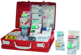 Box di pronto soccorso IVF Vario 2