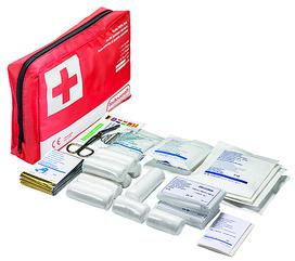 Materiale di pronto soccorso