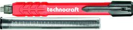 Crayons de charpentiers