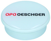 Aimants whiteboard OPO Oeschger