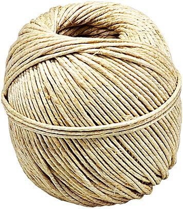 Corde in canapa