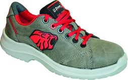 Scarpe basse di sicurezza U-Power Forest S3