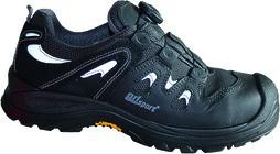 Chaussure basse de sécurité Boa Compo S3