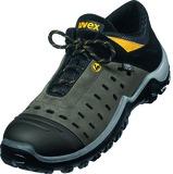 Scarpe basse di sicurezza UVEX atc pro S1