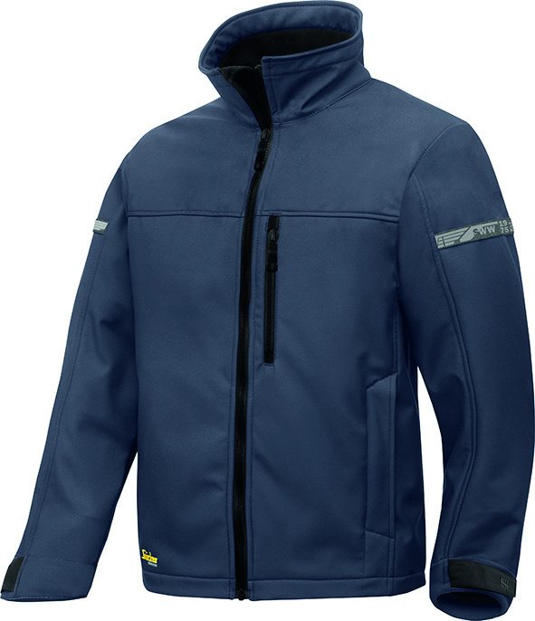 Giacca Softshell SNICKERS Allroundwork 1200