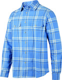 Chemise en flanelle SNICKERS RuffWork 8502