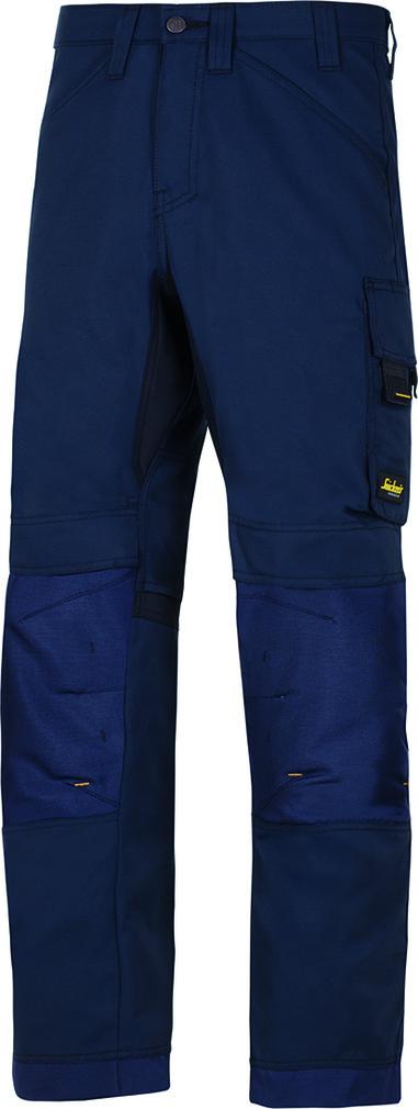 Pantalon de travail SNICKERS AllroundWork 6301