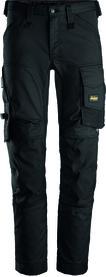 Pantalon de travail SNICKERS AllroundWork 6341