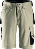 Shorts de travail SNICKERS Rip Stop 3123