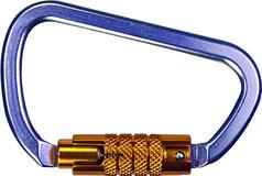 Mousqueton Trilock AXTR 10