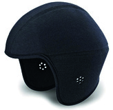 Bonnet de protection contre le froid pour casque de protection PLASMA AQ