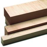 Barre quadrate in acero