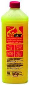 Brennpaste POWER FLAME PE-Flasche