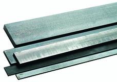 Profili piatti in acciaio