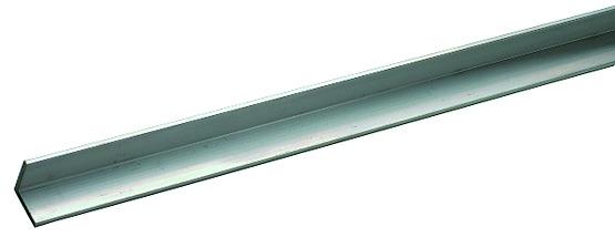 Profilo d'alluminio a squadra
