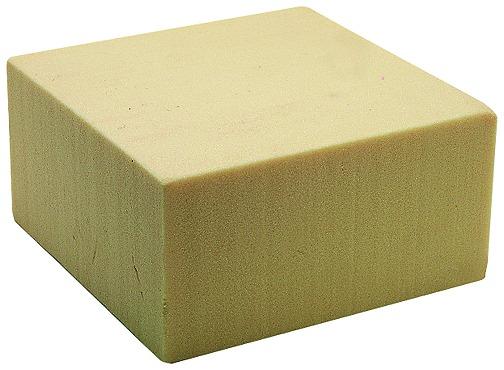 Blocs de mousse durcie en polyuréthane