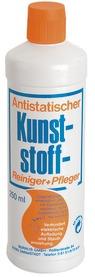 Detergente antistatico per plastica