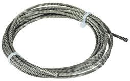 Câble en acier HAGER