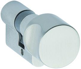 Drehknopfzylinder HAGER Art. 60.3200.43 17/25.8