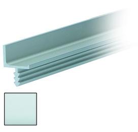 Griffleistenprofile mit Profilhöhe 12 mm auf Mass