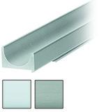 Profili per maniglie altezza 13 mm a misura