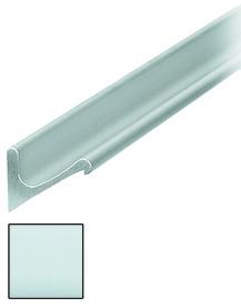 Griffleistenprofile mit Profilhöhe 16 mm