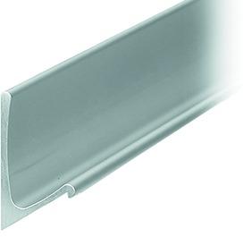 Profils de poignée hauteur 38 mm