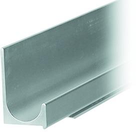 Profili per maniglie altezza 35 mm