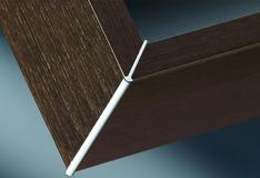 Profils de raccords d'angles pour meubles
