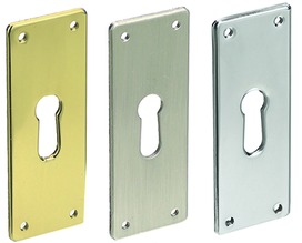 Bocchette per chiavi