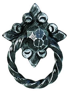 Anello con rosetta HAGER 1300
