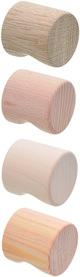 Boutons de meuble HEUSSER 3484.1 / 3484.5