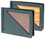 Portemonnaie PAOLO mit RFID-Schutz SEBASTIANSTURM