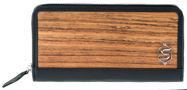 Portemonnaie LUCY mit RFID-Schutz SEBASTIANSTURM