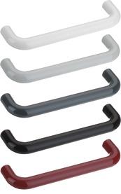 Maniglie per mobili HEWI ø 10 mm