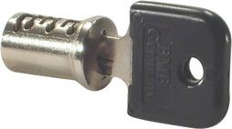 Inserto cilindrico per verifica funzionamento WKS - P5000