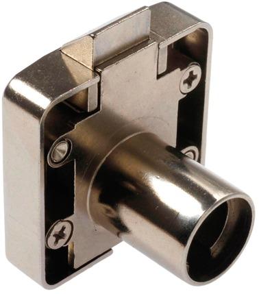 Serrure d'armoire à bec de cane WKS - P5000