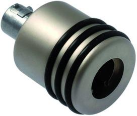 Zylinder-Drehknöpfe WKS - P5000