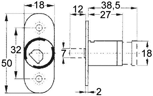 Cylindre à pression WKS - P5000
