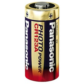 Batteria di litio