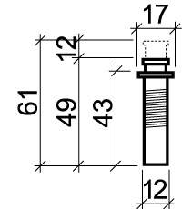Cricchetti magnetici automatici