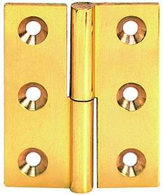 Cerniere per mobili FS, diametro rullo 6 mm