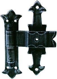 Epars de meubles à croix
