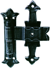 Cerniere per mobili a croce