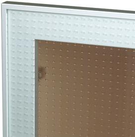 Costi di lavorazione e confezionamento per telaio in alluminio